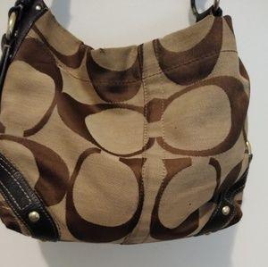 Women Authentic Coach purse